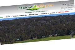 Sheoak Chalets