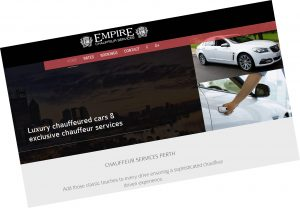 Empire Chauffeur Services