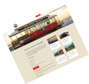 Busselton Tram Tours